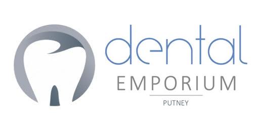 Dental Emporium Putney Logo