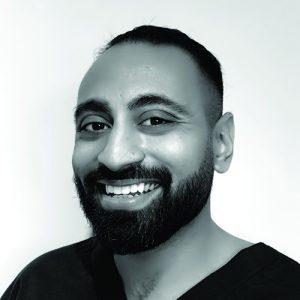 Dr Neel Patel